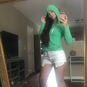 PINK Victoria's Secret Tops - VS PINK hoodie